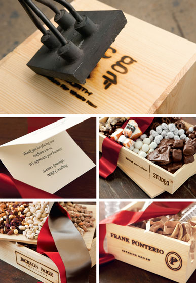 Custom Branding Photos