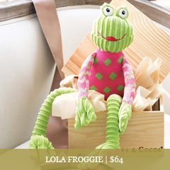 Lola Froggie