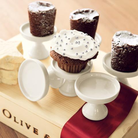 Emma Cupcake Stands
