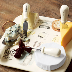 Loire Valley Cheese Set