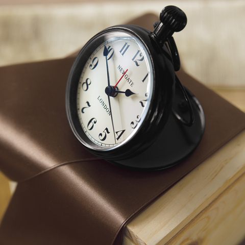 Emerson Horloge Pocket Clock