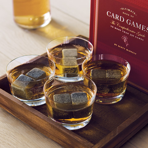 Whisky & Rocks Set