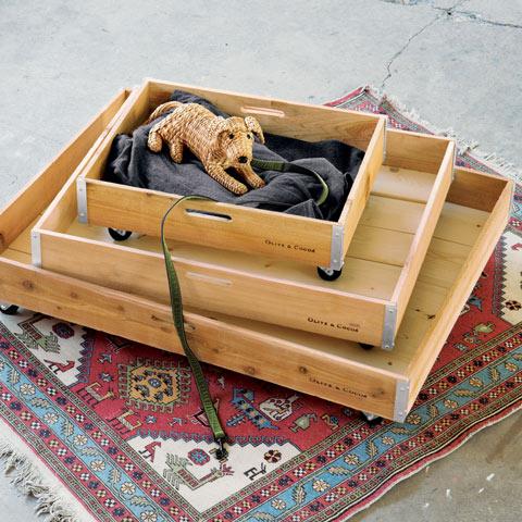 Ellington Dog Crate