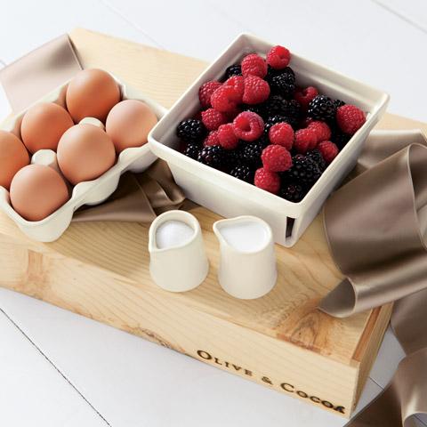 Farm Fresh in the Kitchen