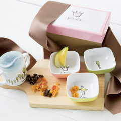 Princess Snack Set