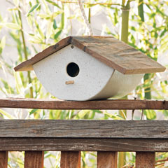 Bodega Bird House