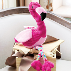 Frida The Flamingo