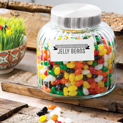 Old Fashioned Jellybeans