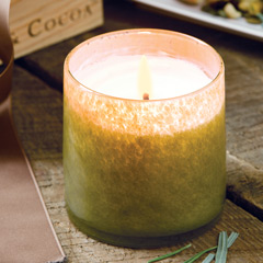 Autumn Sage Candle