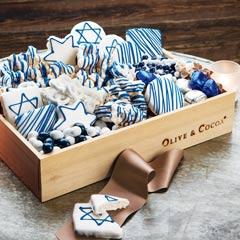 Hanukkah Sweets