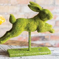 Lapin Garden Topiary