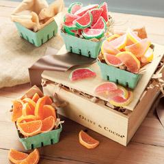 Farmer's Market Sweets