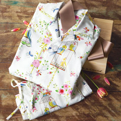 Songbird Pajamas