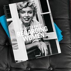 Regarding Women Book