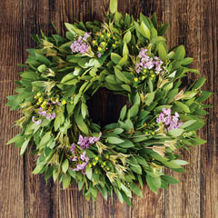 Meadow Wreath