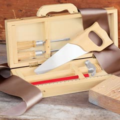 Littlest Workshop Tool Set