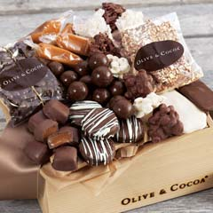 Chocolatier Sweets