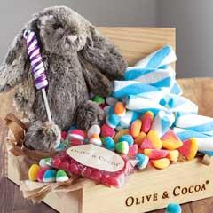 Bunny Bleu Sweets